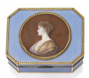H Winstrom Faberge