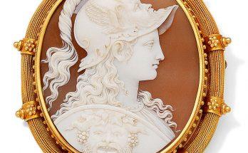 Minerva Roman Goddess