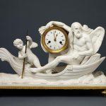 Chronus Love helps to pass the time clock