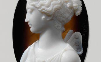Bust of Psyche Artist:Luigi Rosi (Italian, active Rome)